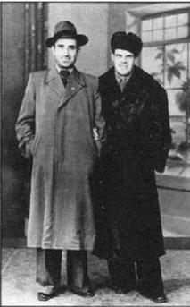 А.П. Сморчков (12 побед) и Г.И. Пулов (8 побед)