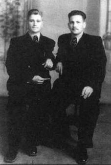М.А.Зыков (4 победы) и Д.А.Самойлов (10 побед)