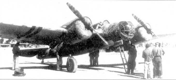 Гражданская война в Испании 1936–1938г.г