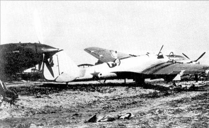 СБ в Великой Отечественной 1941–1945г.г