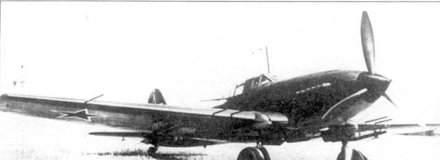 Последняя модификация Ил-10 — самолет Ил-10М, разработанный в начале 50-х годов. Прототип Ил-10М был оснащен совершенно новыми крыльями с пушками НР-23, которые заменили пушки НС-23КМ. Самолет имел стеклоочиститель на ветровом стекле козырька кабины. Ил-10М строился в небольших количествах.