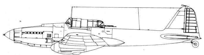 Ил-8 №1