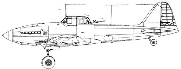 В-33 — лицензионный Ил-10