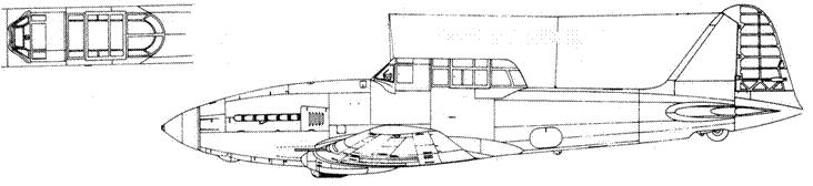 СВ-33 — учебный В-33