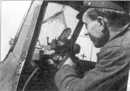 Имевшиеся на некоторых польских Ил-2 Тип 3 прицелы ВВ-1 были заменены прицелами ПБП-16, которые так же применялись на Як-9Д и Ил-10.
