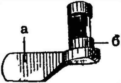 ГЛАВА II ОПИСАНИЕ УСТРОЙСТВА АВТОМАТИЧЕСКОГО КАРАБИНА