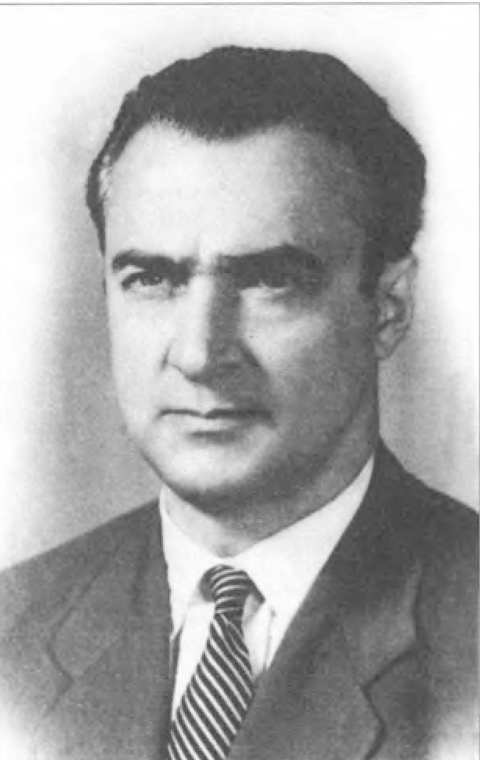 Джованни Антонио Бертони