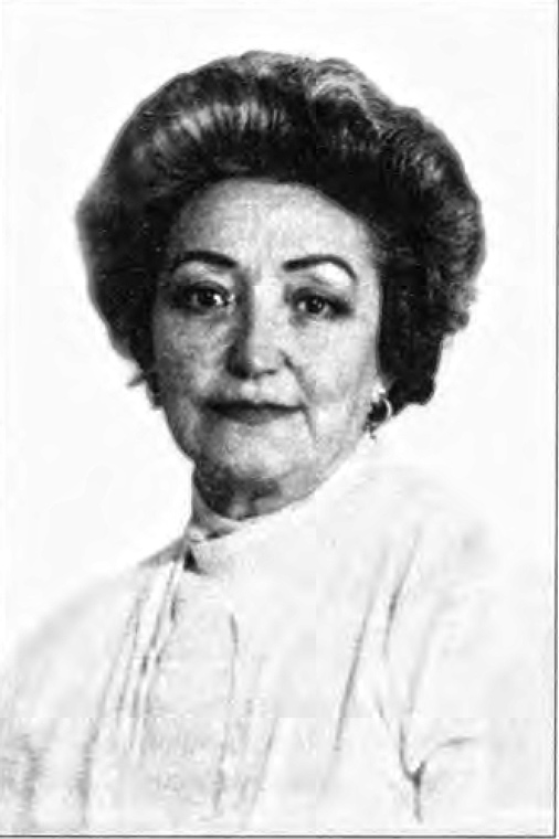 Разведчица-нелегал «Патрия». 1954 г.