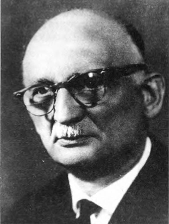 Вильям Генрихович Фишер. Разведчик-нелегал, ставший известным под именем Рудольф Абель