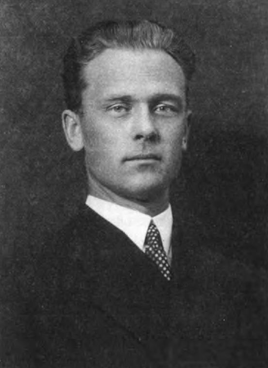 Рудольф Иванович Абель
