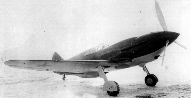 Прототип И-301