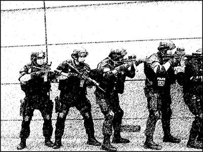 Предназначение войск специального назначения