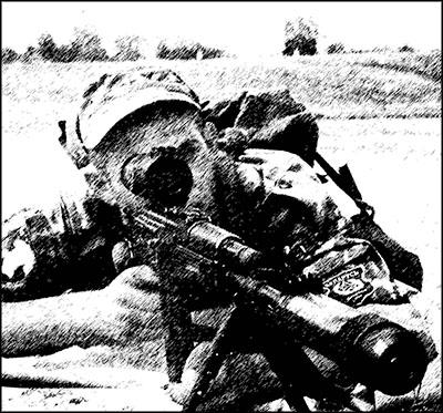 Боевая психофизиология снайпера