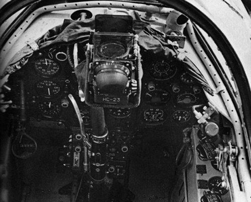 Опытные модификации и летающие лаборатории