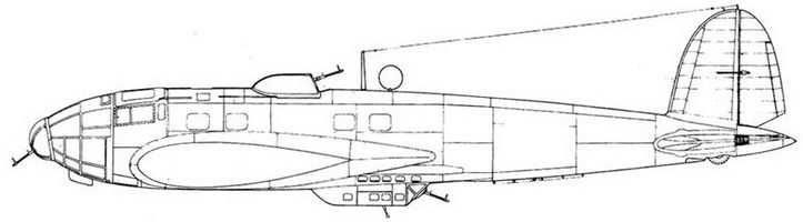 Не 111Р-1