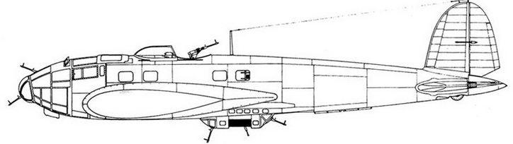Не 111Н-3