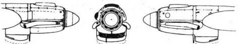 Jumo 211 на Не 111 Н-1