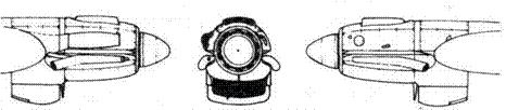 Jumo 211А-3 на Не 111Н-2