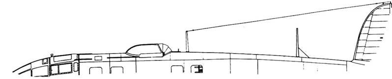 Не 111 Н-3х с системой X-Geraet