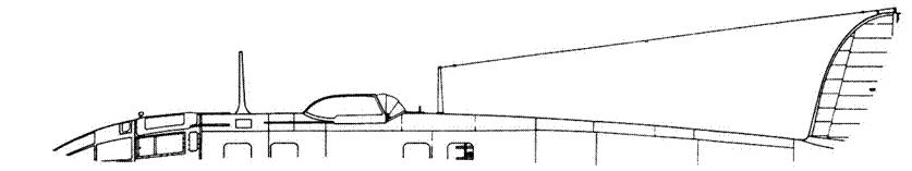 Не 111 Н-5y с системой Y-Geraet