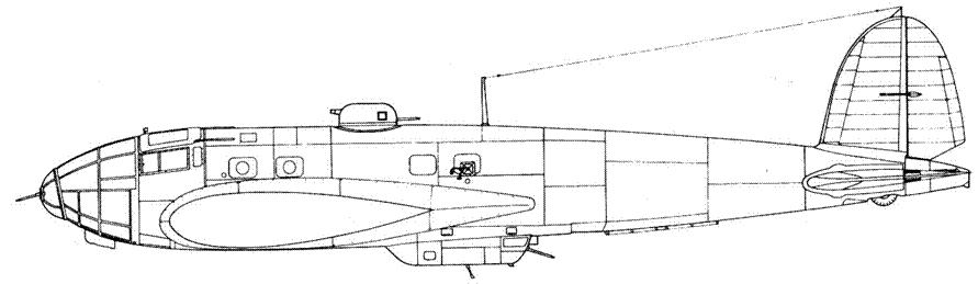 He 111H-20/R2