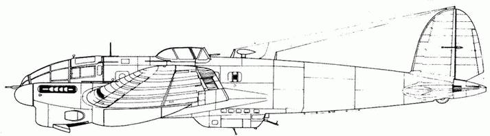 CASA 2111с двигателями Rolls-Royce