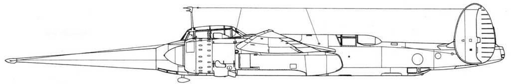 Ту-2 «Параван»