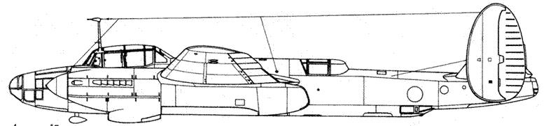 Ту-2Д, объект «65»