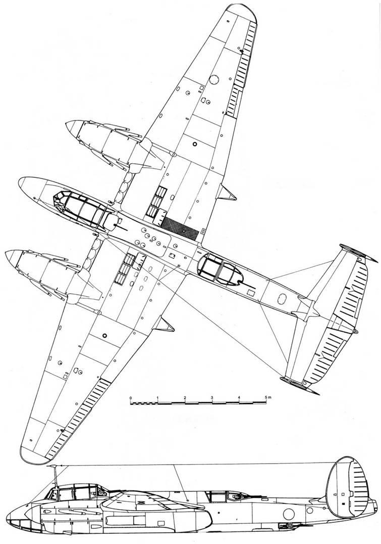 Ту-10, объект «68»