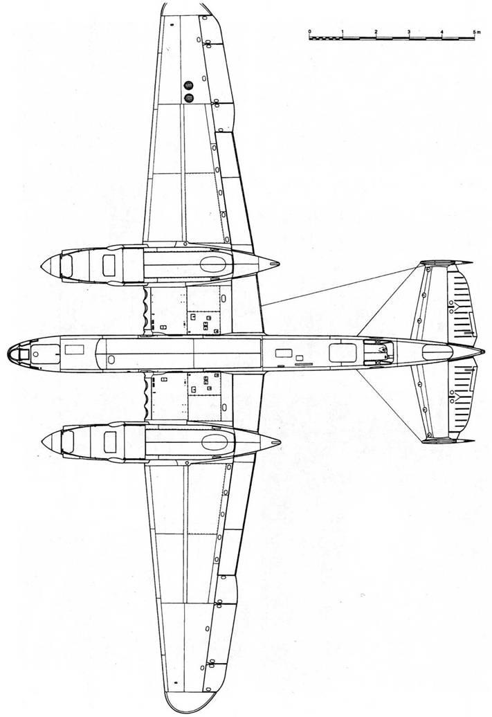 Ту-2 в войне с Японией