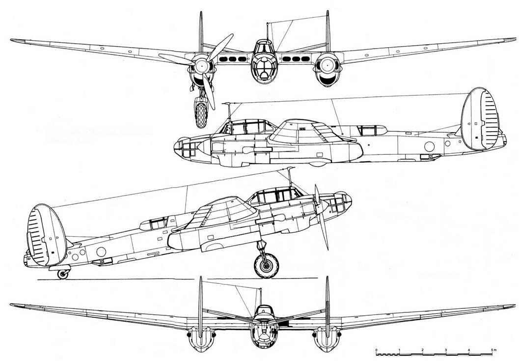 Ту-2Д, объект «67» с дизельными двигателями АШ-30БФ