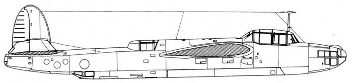 Ту-2Д, объект «67»