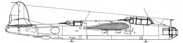 Ту-8, объект «69»