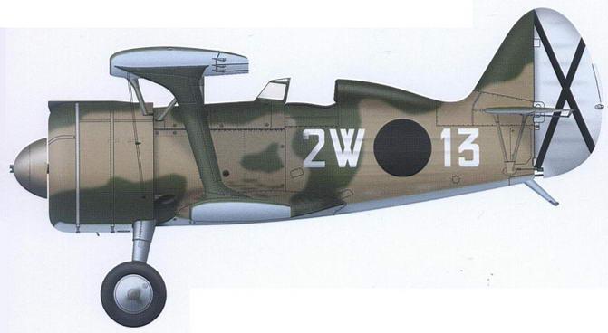 И-15бис из Grupo 24, Reus