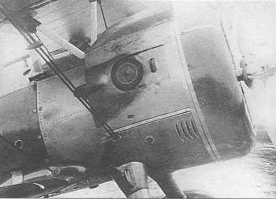 Винтомоторная группа И-15бис ТК, заводской №5977, налицо все отличия в капотировании от стандартного «биса» по 28 августа 1939 г. завершили полный цикл государственных испытаний. Сравнение с обычным И—15бис выглядело следующим образом: