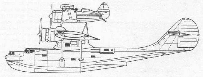 «Звено» ГСТ + 2 И-15бис