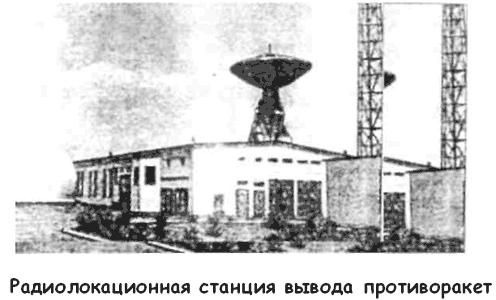 Советская система ПРО