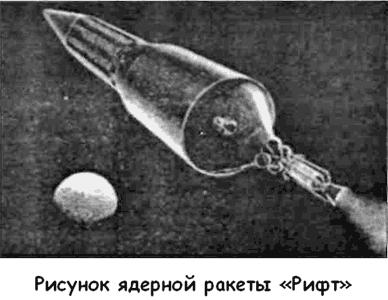 Межпланетные корабли с ядерными двигателями