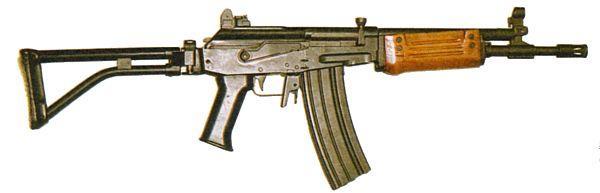 Штурмовая винтовка (автомат) IMI Galil