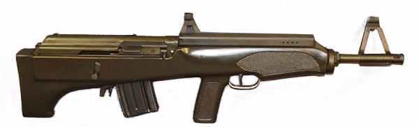 Винтовка Valmet M82