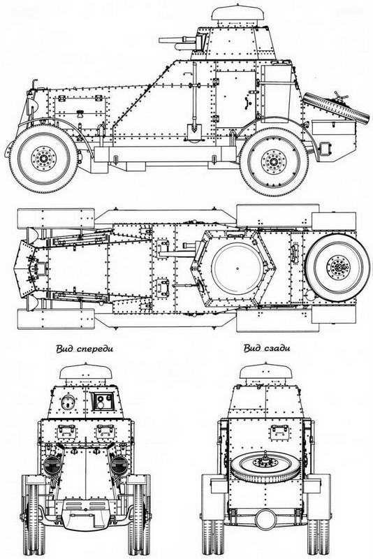 БА-27