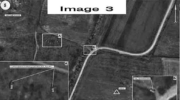 SECTION 2   The Loss of Malaysian Airways Flight MH17