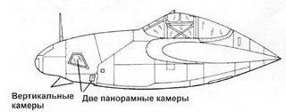 F-5A-1 (P-38G Airframe) F-5A-10 (P-38G Airframe) F-5B (P-38J Airframe)