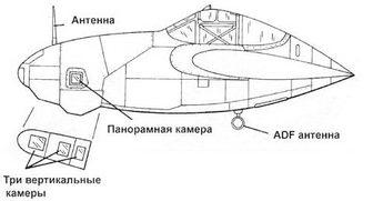 F-5F (P-38L Airframe)