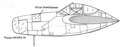P-38 Pathfinder