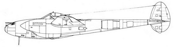 Р-38Н