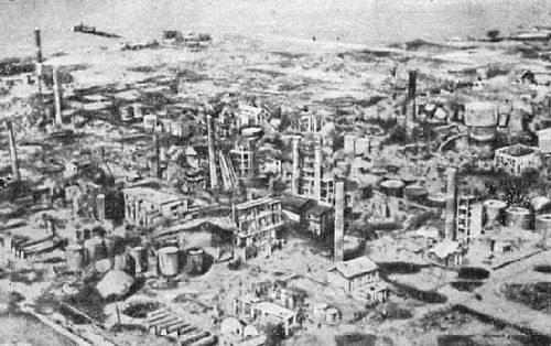 7.Бомбардировщики над Кореей