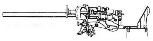 "3"" Howitzer OQF Mk I"