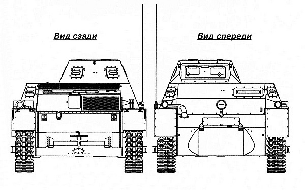 Pz.I Ausf.B