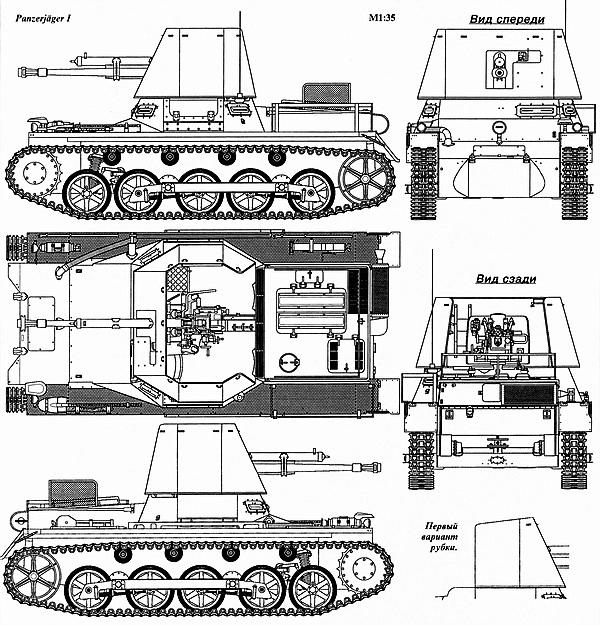 Panzerj?gerI